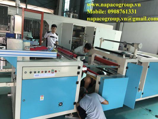 công ty TNHH Napaco Việt Nam
