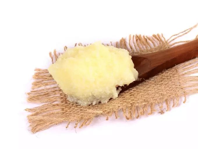 bảo quản bơ hữu cơ