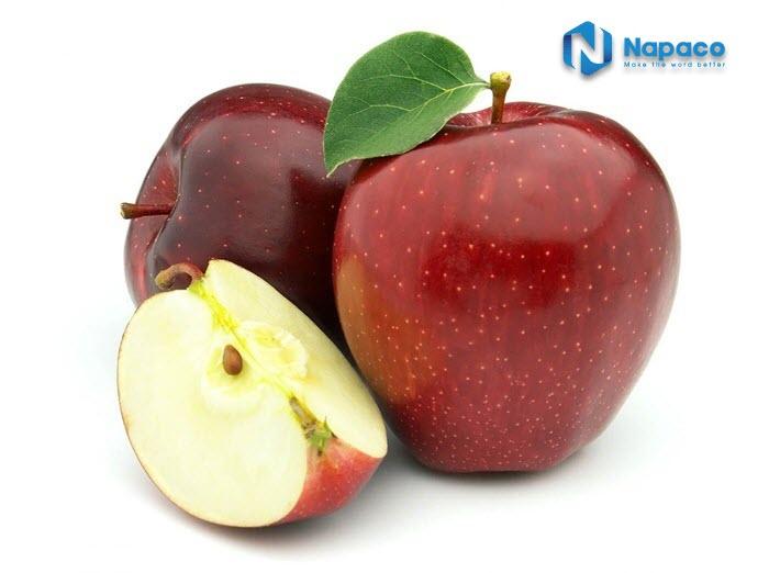 Bảo quản táo