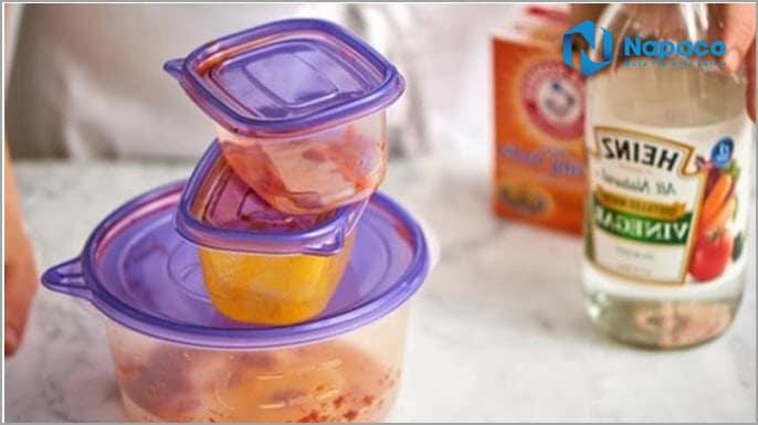 Hộp nhựa đựng thực phẩm an toàn